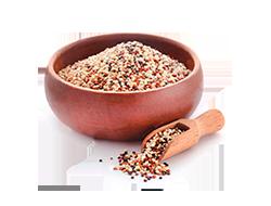 Quinoa / Amaranth Mix