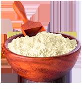 Quinoa Instant Powder